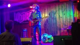 Steve Poltz - Elvis - Whelans Dublin
