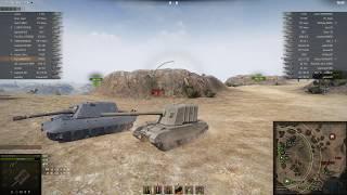 БАБАХА ФВ 4005 жгёт [World of Tanks]