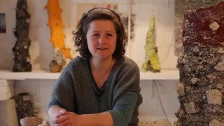 Ceramic Review: Masterclass With Aneta Regel