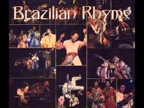EARTH, WIND AND FIRE  Brazilian Rhyme