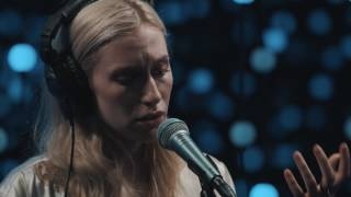 Maiah Manser - Top of My Lungs (Live on KEXP)