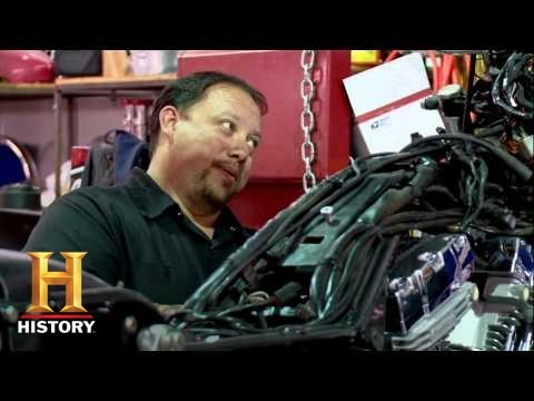 Counting Cars Preview: Danny's Dream, Kevin's Nightmare | History Mp3