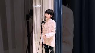 Дениза Хекилаева «Опять Метель» (Домашняя репетиция 2019)