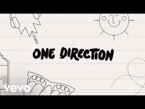 What Makes You Beautiful (Lyric Video)