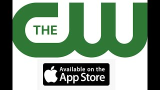 Watch CW TV shows on iOS devices outside the US