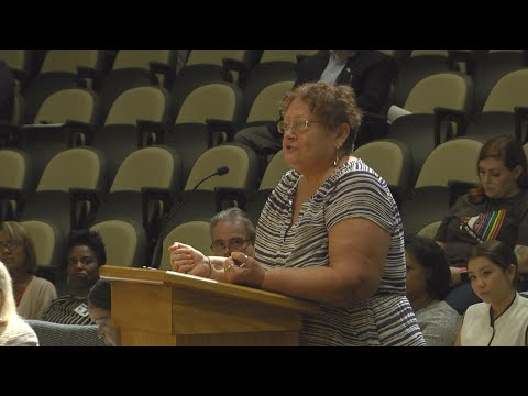 Backlash continues over County Treasurer comment