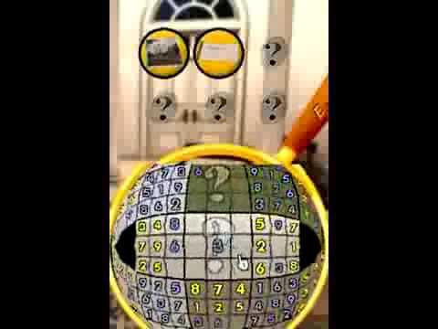 Sudoku Ball : Detective Wii