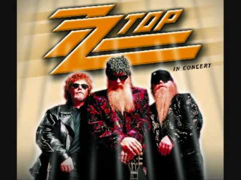 La Grange performed by ZZ Top
