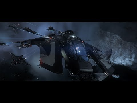 Star Citizen : Trailer du solo