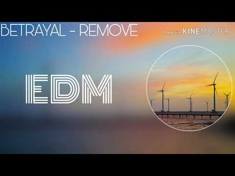 Betrayal - Remove