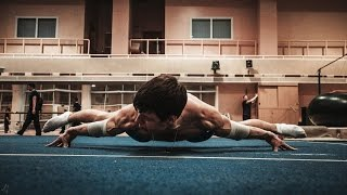 BEST STREET WORKOUT 2016