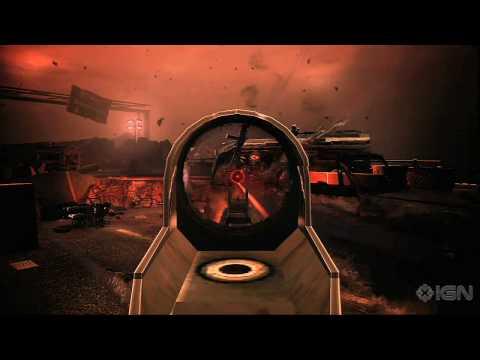 F.E.A.R. 3 の動画サムネイル