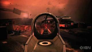 Трейлер игры F.E.A.R. 3