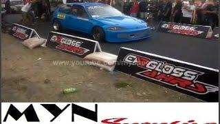 preview picture of video 'Drag Race 2015 -- Kejurda Bantul Kota | HD VIDEO'