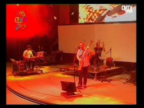 Pedro Aznar video Cosquín 2015 - Show Completo