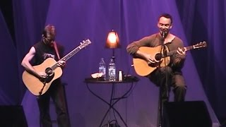 Dave Matthews & Tim Reynolds - 3/29/03 - [Full Show] - Boone, NC - [Upgrade]