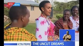 THE UNCUT DREAMS: Women who have refused FGM 'ghosts' to haunt them in Narok, Nakuru counties
