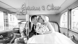 Gemma and Oliver, Beautiful Wedding Day at Hampton Manor