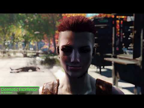 Complete review list of MxR :: Fallout 4 Genel Tartışmalar