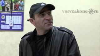 вор в законе Резо Катамадзе (Магало) на Украине