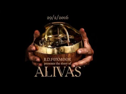 Alivas