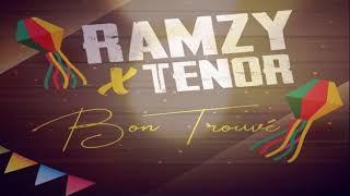 RAMZY FEAT TENOR - BON TROUVÉ (AUDIO)