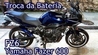 2005 Yamaha Fz6 Clutch Change Most Popular Videos