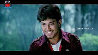 Satna Titus & Vijay Antony Blockbuster Movie Ultimate Interesting Scene | Cinema Theater