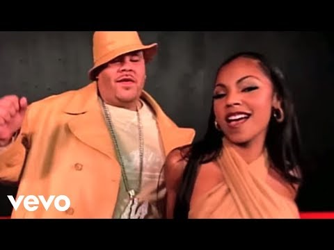Music video by Fat Joe performing What's Luv? #FatJoe #WhatsLuv #Vevo #HipHop #OfficialMusicVideo.