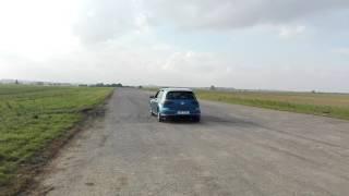 Golf VII 1.4 Tsi Dsg Farts (170ps) Best exhaust sound from Golf VII