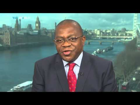 The Newsmakers discusses Buhari's Nigeria with Charles Aniagolu