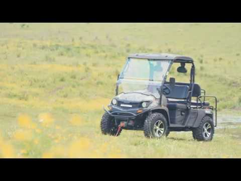 2020 Massimo Buck 400X Golf in Forty Fort, Pennsylvania - Video 1