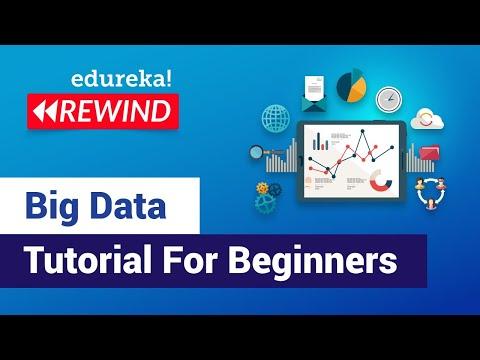 Big Data Tutorial For Beginners | What is Big Data Analytics ...