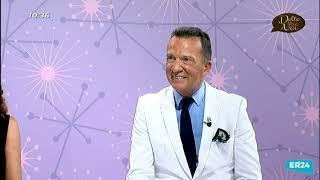 Detto tra noi: il massmediologo Stefano Bergonzini a Sky News ER24