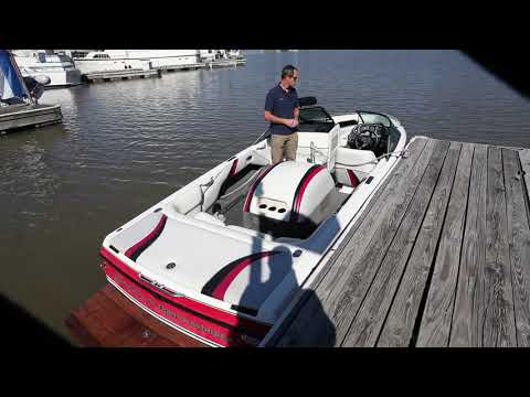 2001 Malibu Sunsetter LXi in Memphis, Tennessee - Video 1