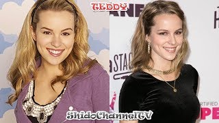 Good Luck Charlie - Then and Now 2017
