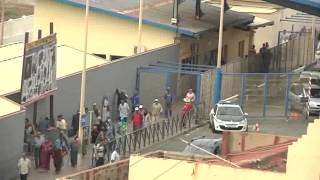 preview picture of video 'Ceuta contará con una nueva frontera del Tarajal en el año 2017'