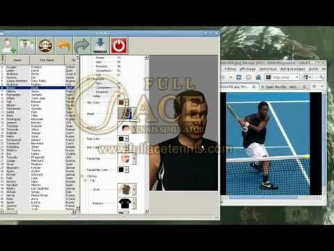 Ace Tennis 2010 HD IOS