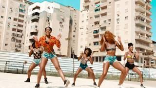 Noizy Feat. Raf Camora   Toto