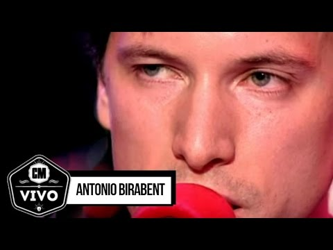 Antonio Birabent video CM Vivo 1998 - Show Completo