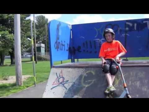 Webisode 3: Mansfield Memorial Park