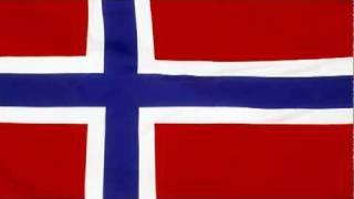 Norwegian Anthem  vocal (Norwegian and English)