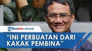 Akun Twitter Diretas dan Cuit Dukung KLB Demokrat, Andi Arief: Saya Duga Ini Dilakukan Kakak Pembina