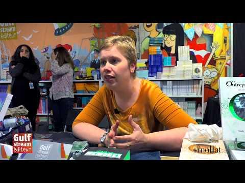 Vidéo de Cindy Van Wilder