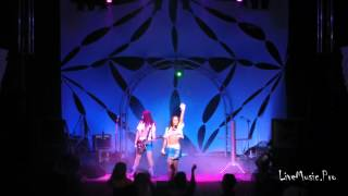 Атаманка - Презентация сборника Кекс FM
