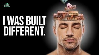 Built Different - Motivational Video
