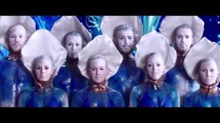 MAI LAN - Les Huîtres [Clip Officiel]