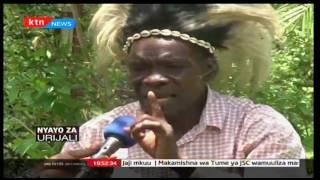 Nyayo za urijali: Tohara katika jamii ya Wabukusu