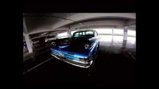 Auto do ślubu Rzeszów - Chrysler Newport 1961 r.