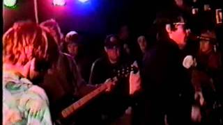 BRAINIAC (3RA1N1AC) - Unknown Date Live - RIP Timmy - Full Show